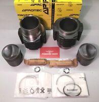 Kit Cylindres Pistons NEUF    CITROËN  2CV    425cm3    AZ AZL AZLP AZA AZAM AZU