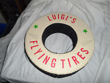 disneyland luigi's flying tires hat (MR)