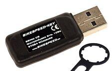 E-Bike Tuning bikespeed-key für Bosch Classic Pedelec eBike mit Werkzeug