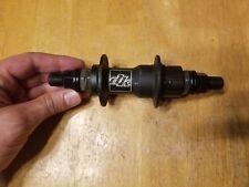 DK UnSealed Rear BMX Cassette Hub - 14mm - 36 Spoke - 110mm
