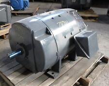 150 HP DC General Electric Motor, 1750 RPM, 505AS Frame, DP, 550 V