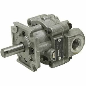 0.45 cu in Parker MGG20020-BB1B3 Hydraulic Motor 9-4767