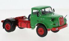 IXO Models MAN 19.280H 1971 Green 1:43 TR037