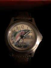 American Expedition Wrist Watch (Rainbow Trout) FACTORY NEW FREE SHIPPING