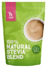 Naturally Sweet Stevia Blend 1000g Pouch