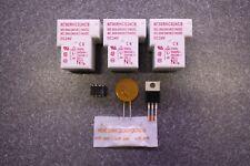 Hobart Handler 175 Control Board 195887 Repair Kit With Ic Chip And Oem Relays