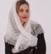 russian orenburg shawl/ pashmina /scarf