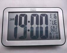 Control Co Traceable Jumbo Digit Wwvb Radio Controlled Atomic Self Setting Clock