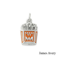 New!! JamesAvery Enamel Whataburger French Fries Charm