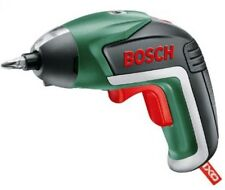 Bosch IXO Cordless Lithium-Ion Screwdriver 3.6 V NEW FREE NEXT DAY DELIVERY