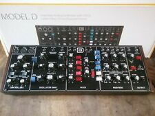 Behringer Model D Analogue Synthesizer