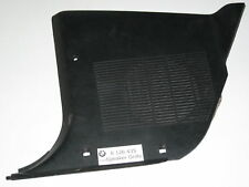 BMW E34 Left Footwell Speaker Trim Cover Grille RHD 51438126435