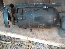 Singer Industrial Sewing Machine Transmitter Amp Switch S 532161 Rare Vintage