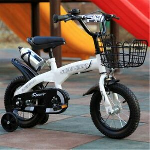 Bicycle men and women baby stroller kids bicycle 12 inch 2-5 years old children