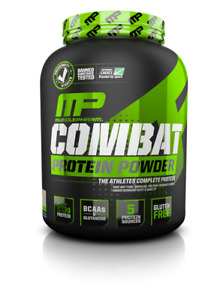 MusclePharm Combat Protein Powder (4 LB)