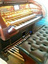 "Cheap ! Lowrey Palladium organ with Dvd drive and 5"" disk drive Only $ 7,800 !"
