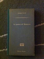 LA PAURA DI MAUREEN TALMAGE POWELL EDIZIONI GIUMAR