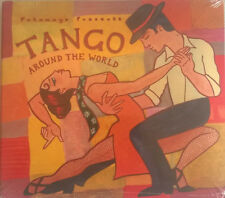 *NEW* - Putumayo Presents - Tango around the World