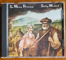 Silly Wizard - So Many Partings - CD - Buy 1 Item, Get 1 to 4 at 50% Off