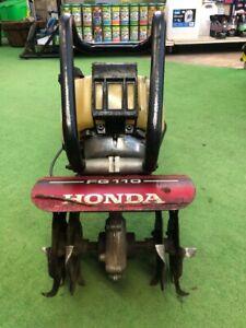 Honda FG110 Tiller
