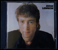 *** CD THE JOHN LENNON COLLECTION * PARLOPHONE -  PRESSAGE EUROPE ***