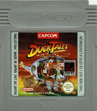 Nintendo Gameboy: Ducktales