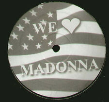 MADONNA VS. MODJO - We Love Madonna (American Life - House Mixes)