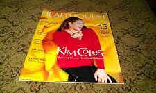 HEALTHQUEST TOTAL WELLNESS FOR BODY MIND AND SPIRIT 2002 KIM COLES David Satcher