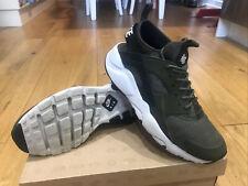 Zapatillas para hombre Nike Air Huarache Ultra Talla 9 Verde