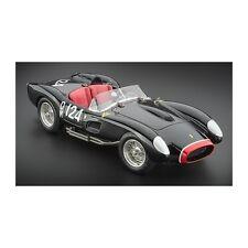CMC FERRARI TESTA ROSSA DM124 Black MODEL CAR 1:18 M-081