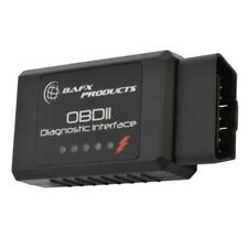 BAFX 34t5 Bluetooth OBDII OBD2 Scan Tool for Android Devices Scanner Diagnostic