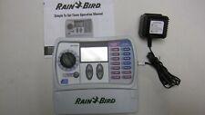 New listing Rain Bird Sst900i 9 Zone Automatic Irrigation Timer
