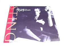 STING - LET YOUR SOUL BE YOUR PILOT * 4 TRACK CD MAXI UK 1996 DIGIPAK *