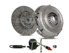 CLUTCH KIT FITS 90-92 WRANGLER COMANCHE CHEROKEE WAGONEER 4.0L 4.2L 89 AISIN TR