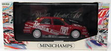 Minichamps 1/43 Scale 430 940112 - Alfa Romeo 155 V6 TI 1994 - #12 G.Francia