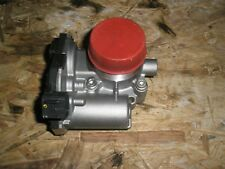 Opel Drosselklappe 1,4 Turbo  GM 55565489 Neuteil