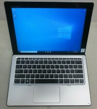"HP Elite X2 1012 G1 12"" Core M7-6Y75 1.2GHZ 8GB RAM 256GB SSD WiFi + Cellular"