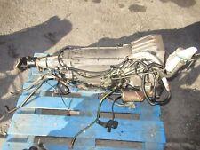 Jdm Nissan 300zx VG30DETT Twin Turbo Automatic Transmission Starter Complete