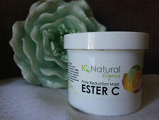 Ester C Mud Mask Pore Reducing Natural organic ingredients paraben sulphate free