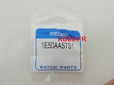1E50AASTS1 Genuine Crown WITH STEM SEIKO FOR 7S36-01E0 SKZ207 SKZ209 SKZ211