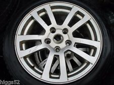 VY VZ MAG WHEELS HOLDEN COMMODORE VN VP VR VS VT VX VY VZ 17 inch