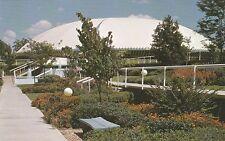 "*Oklahoma Postcard-""Oral Roberts University"" /Christian Televangelist  (#10)"