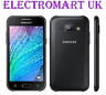 NEW SAMSUNG GALAXY J1 DUMMY HANDSET DISPLAY MOBILE PHONE BLACK