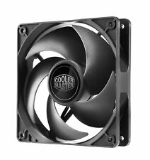 Cooler Master Silencio FP 120 PWM Case Fan '800-1400 RPM, 120mm, Loop Dymanic...