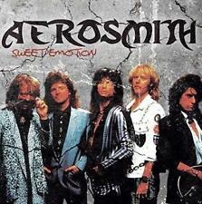 AEROSMITH - SWEET EMOTION : Live Hampton Civic Center Nov 16th 1987 (NEW) CD