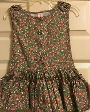 Matilda Jane Confetti Serendipity Dress Girls Size 4