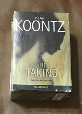 Dean Koontz: The Taking Audio Book (2004,  6 Cassettes, Unabridged)