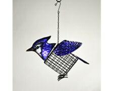 Bird Mesh Feeder - Blue Jay suit Feeder - Gef1007