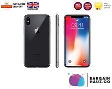 Brand New Sealed Unlocked iPhone X iPhone 10 64GB Space Grey UK Specs BNIB Fast