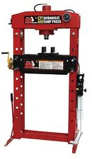 Hydraulic Shop Press - 50 Ton Heavy Duty TY50030 Tufflift Brand New